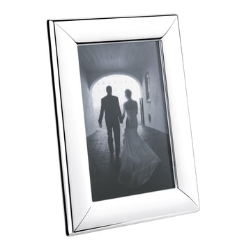 Georg Jensen - Picture Frame Modern, small 10 x 15 cm