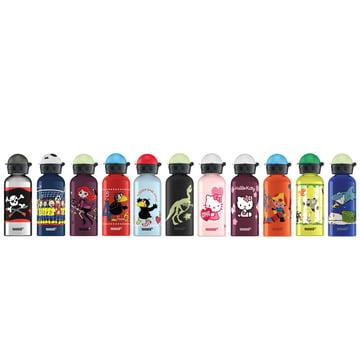 SIGG - Kids Bottles Collection 2013, 0,4 l