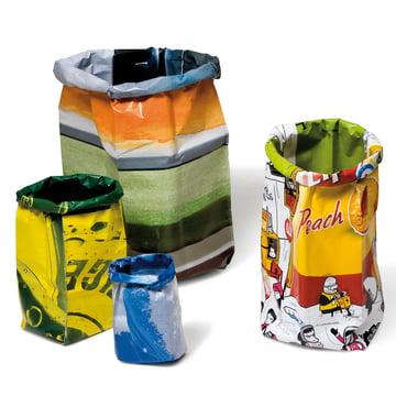 Goods - Paperbag Mülleimer - Größen