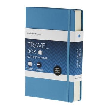 Moleskine - Reise Journal Geschenkbox