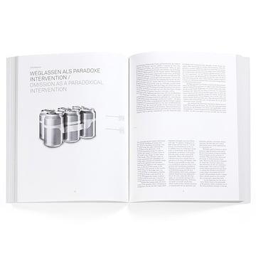 Vitra Design Museum - Die Essenz der Dinge - Innenansicht