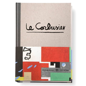 Vitra Design Museum - Le Corbusier - The Art ..., Deutsch