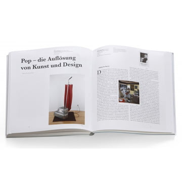 Vitra Design Museum - Pop Art Design - Innenansicht