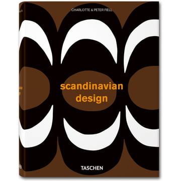 TASCHEN Deutschland - Skandinavisches Design - Cover