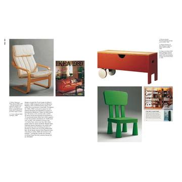 TASCHEN Deutschland - Skandinavisches Design - Innenseite