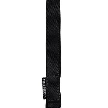 Rosendahl - MUW Ersatzband (Taschenuhr), schwarz / 2,4 x 50 cm