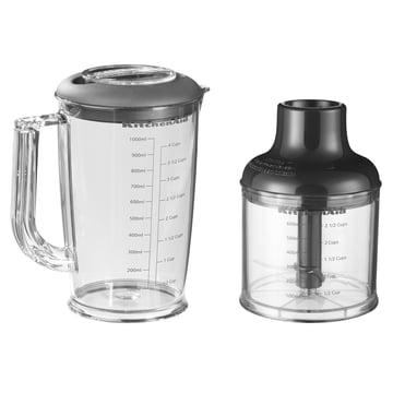 KitchenAid - Stabmixer-Zubehör - Zerhacker, Behälter