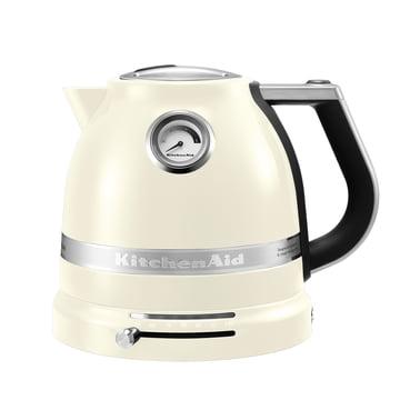 KitchenAid - Artisan Wasserkocher, 1,5 L, creme
