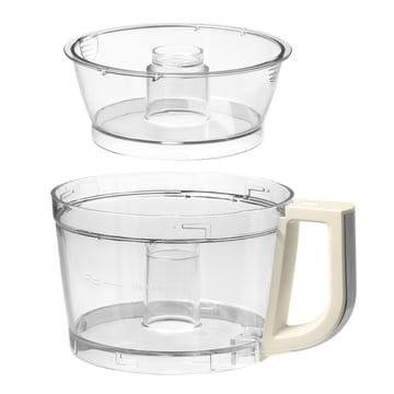 KitchenAid - Food Processor, 2,1 L - Schüsseln
