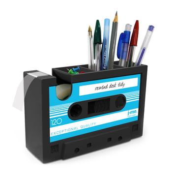 j-me - Rewind Schreibtischhelfer, blau