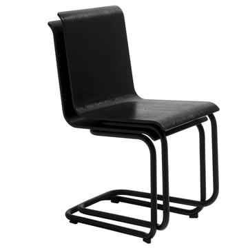 Artek - Chair 23 - gestapelt