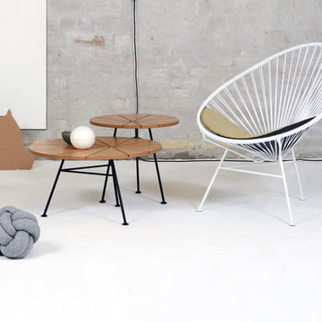 OK Design - The Bam Bam, Eiche - beide Größen