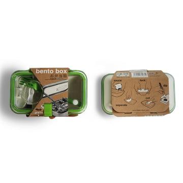 Box Appetit Bento Box von Black + Blum Verpackung