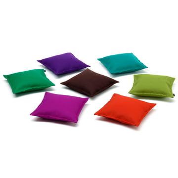 Uno Kissen von Hey Sign in verschiedenen Farben