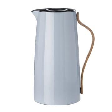 Stelton - Emma Kaffeeisolierkanne, hellblau