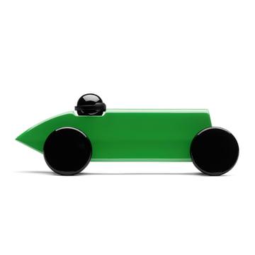 Playsam - Mefistofele Racer, grün
