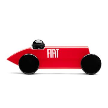 Playsam - Mefistofele Racer Fiat, rot
