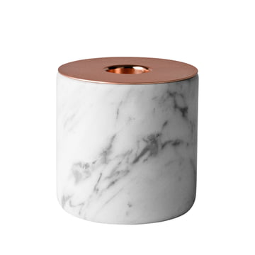 Menu - Chunk of Marble, L