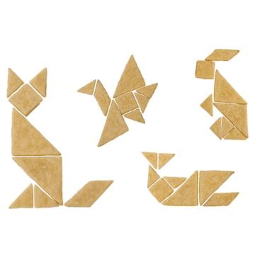 Konstantin Slawinski - Tangram - Kekse