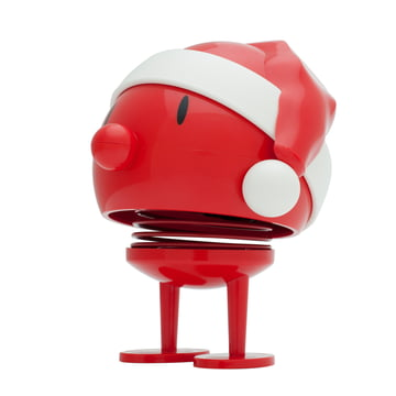 Hoptimist - Bumble Santa, groß - Seite
