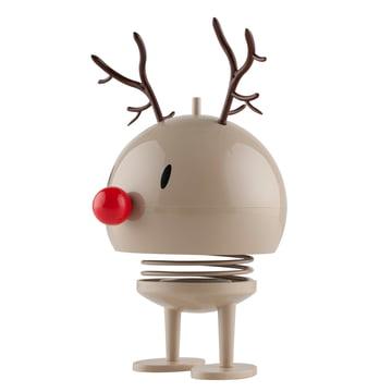 Hoptimist - Rentier Bumble Rudolf, groß - Seite