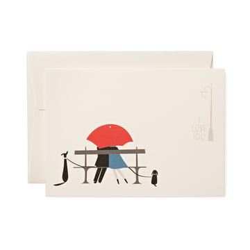 pleased to meet - Red Umbrella Frei