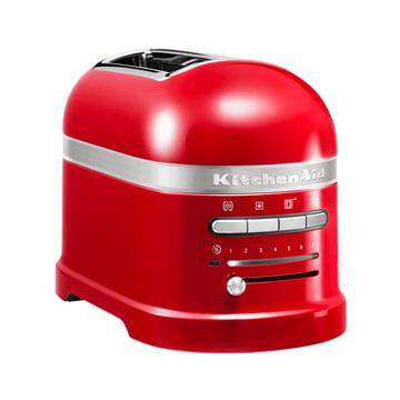 KitchenAid - Artisan Toaster 5KMT2204E, 2 Scheiben, empire red
