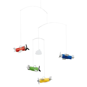 Flensted Mobiles - Flugzeuge Mobile
