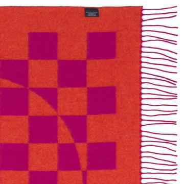 Vitra - Girard Wolldecke Double Heart - Details