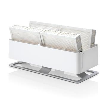 Stadler Form - Oskar Big, weiß - offen, Filter