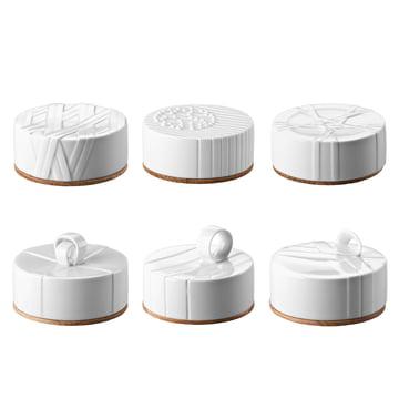 Rosenthal - Origamibox Sammeldose - Gruppe, Motive