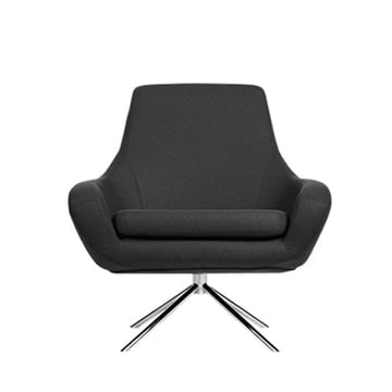 Softline - Noomi Lounge Sessel, Vision 439