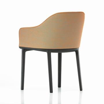 Vitra - Softshell Chair, moss, orange-hellblau