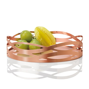 Stelton - Tangle Schale - mit Obst