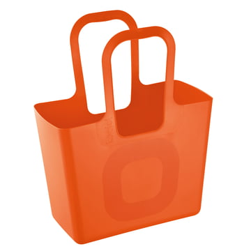 Koziol - Tasche XL, solid orange
