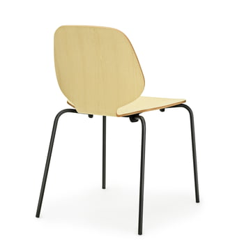 My Chair von Normann Copenhagen in Esche / Schwarz