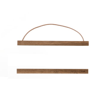 Ferm Living - Wooden Frames, Eichenholz, klein