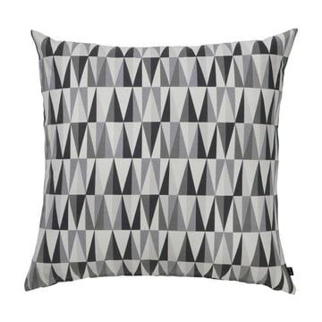Ferm Living - Spear Floor Cushion, Kissen, grau, 80x80
