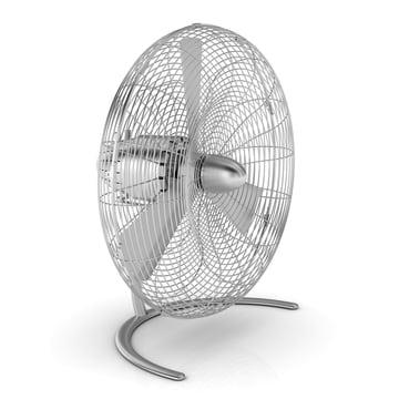 Stadler Form - Charly Boden-Ventilator, schwenkbar