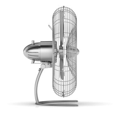 Stadler Form - Charly Boden-Ventilator, schwenkbar - Seite