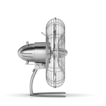 Stadler Form - Charly Tisch-Ventilator, schwenkbar - Seite