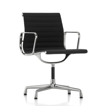 aluminium group ea 103 stuhl von vitra connox. Black Bedroom Furniture Sets. Home Design Ideas