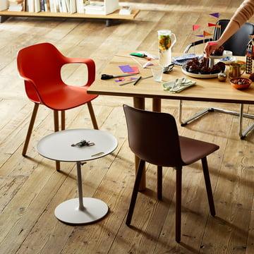 Hal Wood Armlehnstuhl von Vitra