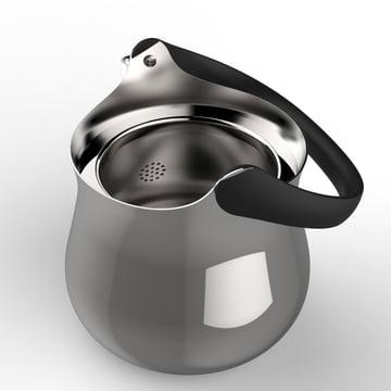 Alessi - Cha Wasserkessel / Teekanne