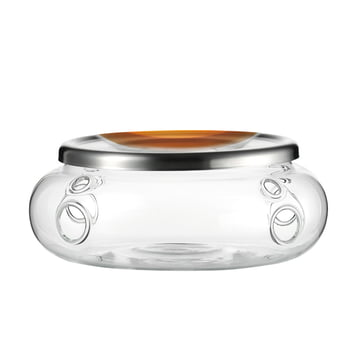 Jenaer Glas - Tea Kollektion, Stövchen