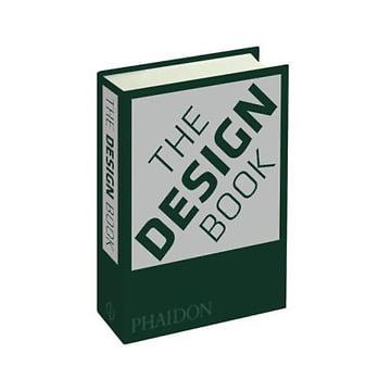 Phaidon Verlag - The Design Book