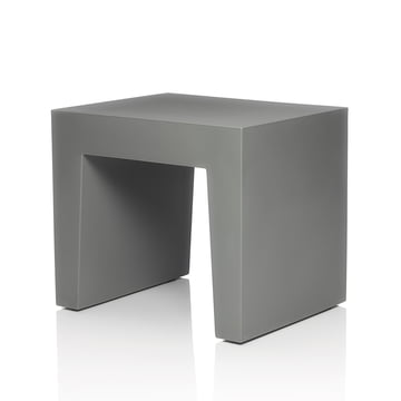 Fatboy - Concrete Seat, grau