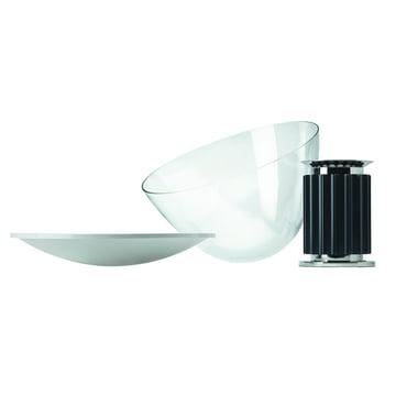 Flos - Taccia LED, Einzelteile