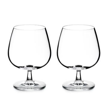 Rosendahl - Grand Cru Cognacglas (2er-Set), 40 cl