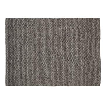Katalogfreisteller: Hay - Peas Teppich, dunkelgrau, 170x240cm